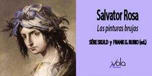 Las pinturas brujas - Salvator Rosa